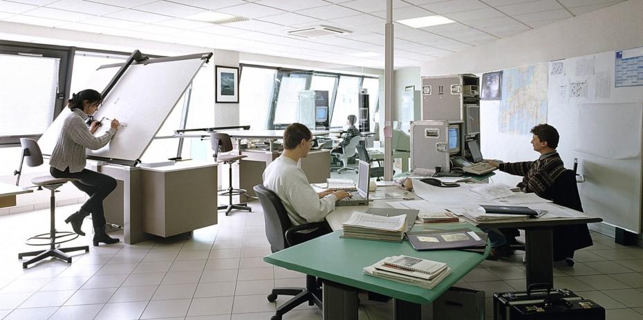 Prévention au bureau